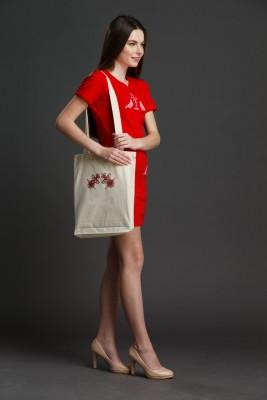 "Эко-сумка с вышивкой ""Берегини"". Фото 2"