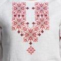 """Женская блузка с вышивкой """"Узорная"""". Фото деталей товара 6"""